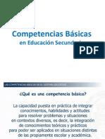Competencias Básicas Presentacion