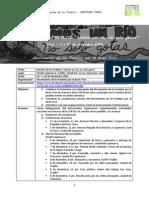 MARCHA DE LOS PUEBLOS, 7-11.12.2014