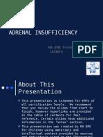 Adrenal Protocol