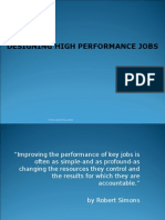 job spans