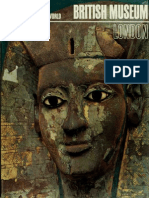 British Museum, London (Great Museums of the World - Art eBook)