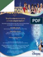 Disneyland Paris UK Auditions November 2013 WEB GB (5)