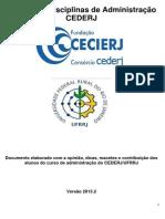 raio+x+disciplinas+ADM+CEDERJ+v+2013.2.pdf