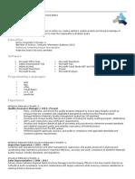 donny ortiz  resume