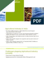 Agriculture India.pptx