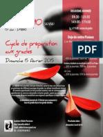 02/2015 Aikido Seminar Marseille
