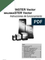Micromaster Vector Midimaster Vector