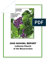 LCR 2009 Annual Report
