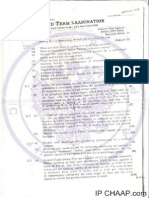 IP question paper