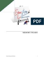 Memory Figaro - Manual