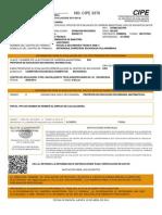 Cipe PDF