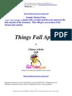 Pm Things Fall Sample
