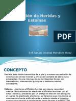 Curación de Heridas y Estomas.pptx
