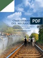 Iniciativa de Ley Del Ombudsman Del Migrante