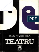 Dan Tarchila - Hotul Perfect