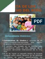 DERECHO DE LOS NIños.pptx