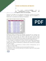 Formato Condicional Con Botones de Opción
