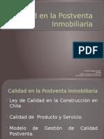 Presentación Final Calidad en la Postventa Seminario Peru 2014.pptx