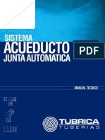 Tubrica Acueducto Junta Automatica