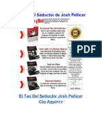 El Tao Del Seductor Josh Pellicer.pdf