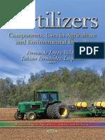 Libro Fertilizantes