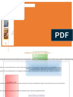 Modelo Canvas y Analisis FODA
