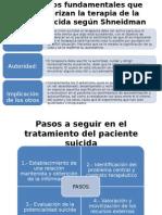 Tratamiento del Suicidio