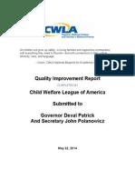 140528 Cwla Final Report