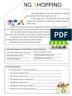 Islcollective Worksheets Beginner Prea1 Elementary a1 Elementary School Reading Writing Shopping Reading c Going Shoppin 48019267954c18f977b6891 66538922
