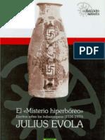 Evola Julius - El Misterio Hiperboreo