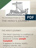 2 the heros journey gersten