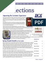 Newsletter Apr 2013