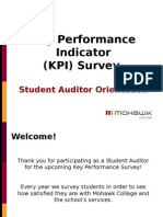 kpi 2013 auditor training - final version