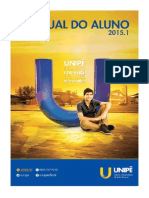 Manual Do Aluno Unipe