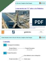 Ponte Estaiada Otavio Frias de Oliveira