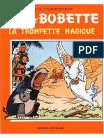 BOB ET BOBETTE N°131 - La Trompette Magique