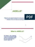 Implant Jadelle