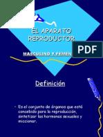 El Aparato Reproductor