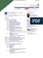 Harrison's Online Contents