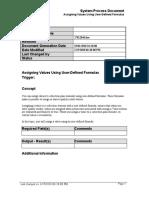 Assigning Values Using User-Defined Formulas_SPD