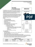 Freescale_13_XtrinsicAccelerometer