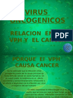 Exposicion de Micro Papiloma ....