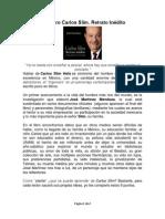 Reseña Del Libro Carlos Slim
