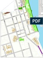 Downtown Stillwater Parking Lot Rates Map