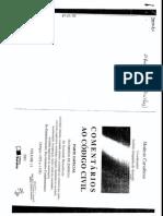 Carvalhosa, Modesto. Comentários Ao Código Civil. Parte Especial - Do Direito Da Empresa. Art. 1070-1075_2