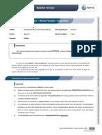 FIS Nota Fiscal Eletronica BonosFiscales ARG