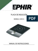 ZHC14 Modelo de Cocina Ver Interferencias
