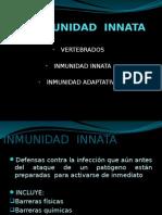 Inmunidad e Inflamación.
