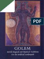 Idel Golem