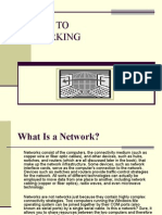 A GUIDE to Networking